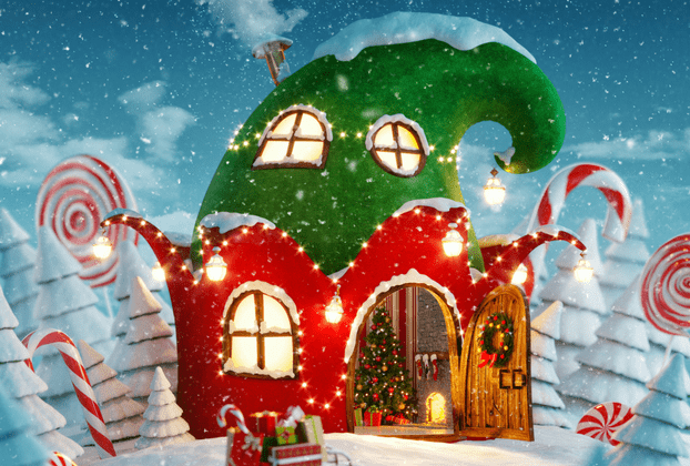 31 Day Christmas Photo Challenge
