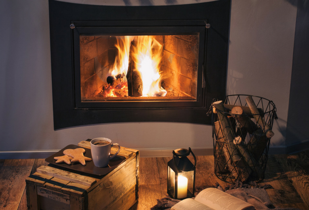 Have Yourself a Hygge Valentine's Day