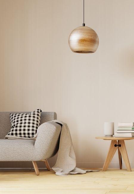 Minimalist Decor - Living Room