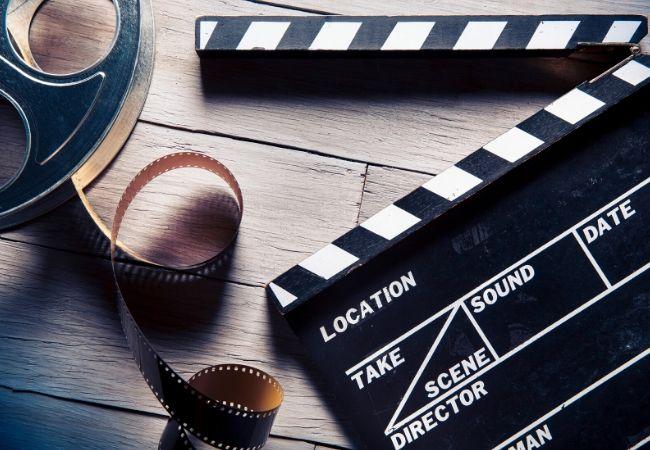 New Year's Eve Movie Marathon